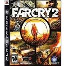 UBISOFT Sony PlayStation 3 Game FARCRY 2
